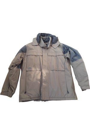 Helly Hansen Grey Polyester Jackets