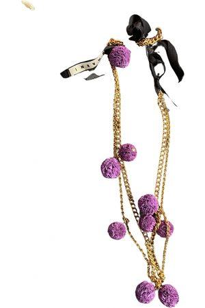 Marni Long necklace