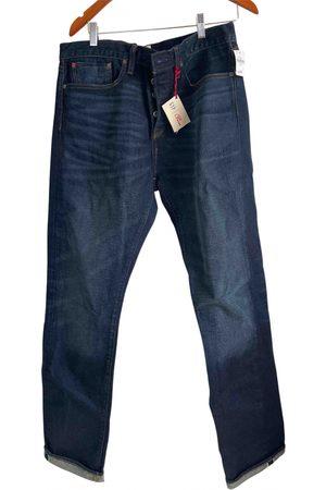 GAP Cotton Jeans