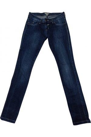 Bershka Cotton - elasthane Jeans