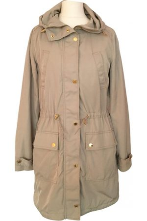 Michael Kors Polyester Trench Coats