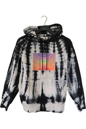 Daily paper Men Sweatshirts - Multicolour Cotton Knitwear & Sweatshirt