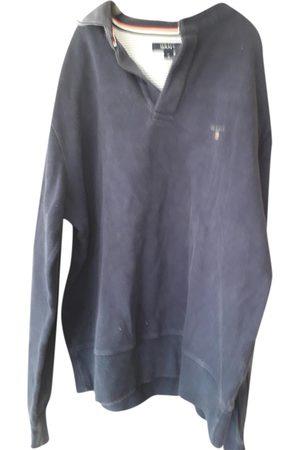 GANT Navy Cotton Knitwear & Sweatshirts