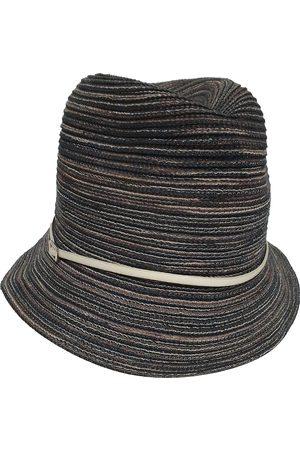 EUGENIA KIM Multicolour Wicker Hats