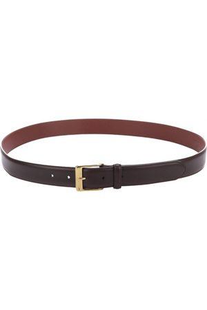 Coach Men Belts - Leather Belts