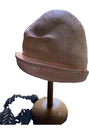 Ralph Lauren Wicker Hats