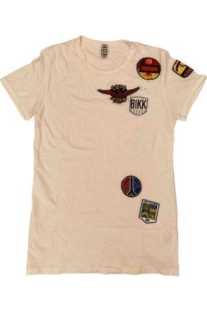 DIRK BIKKEMBERGS Men T-shirts - Cotton T-Shirts