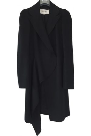 RUE DU MAIL Wool Coats