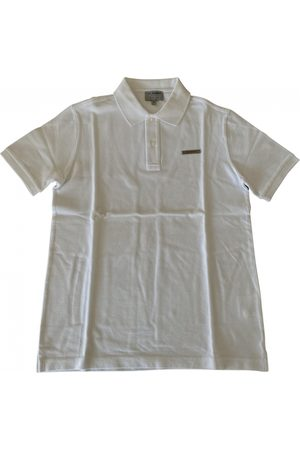 Les Hommes Cotton Polo Shirts