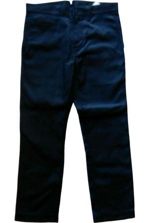 JUNYA WATANABE Polyester Trousers