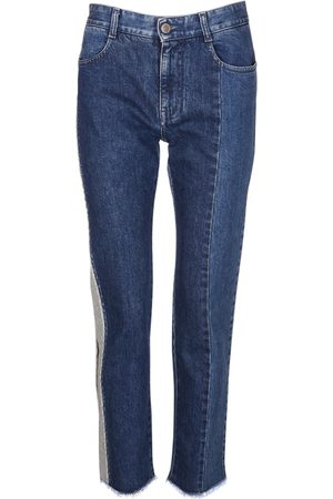 Stella McCartney Cotton Jeans