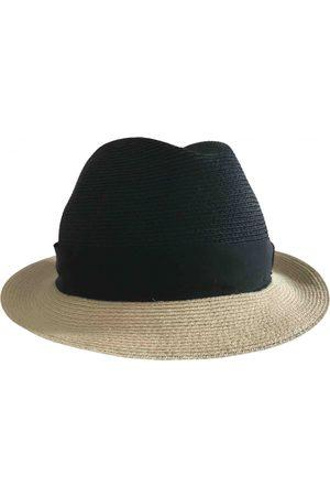Borsalino Wicker Hats