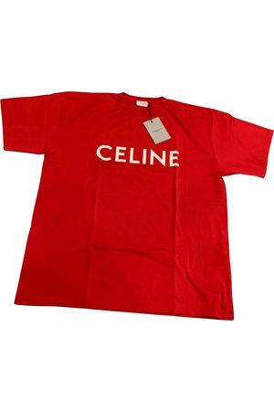 Céline Cotton T-Shirts
