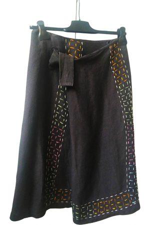 Ixos Linen Skirts