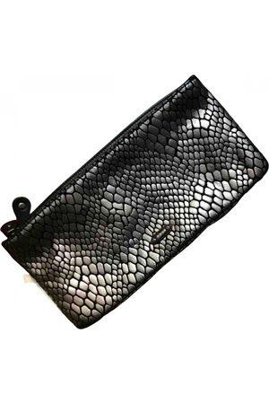 Roberto Cavalli Leather Clutch Bags