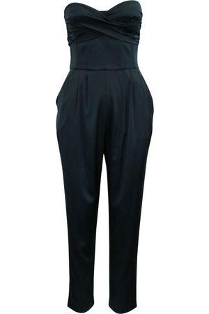 Sass & Bide Silk Jumpsuits