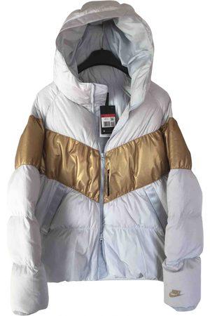 Nike Polyester Coats