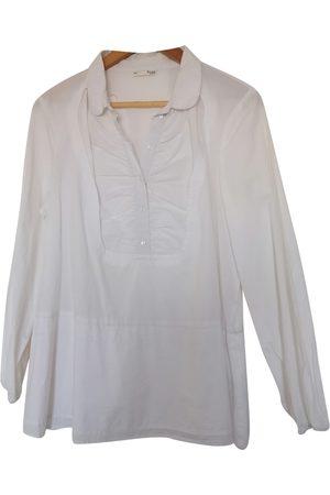 Hoss Intropia Women Tops - Cotton Top