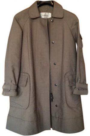 Bimba y Lola Cotton Trench Coats