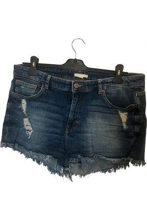 H&M Denim - Jeans Shorts