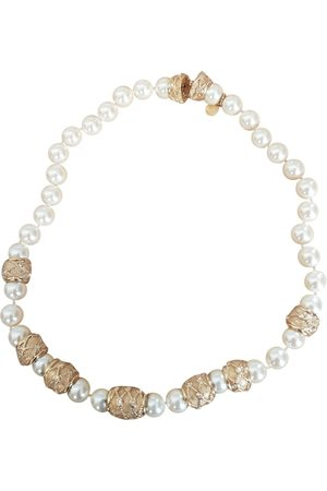 GROSSE Pearls Necklaces