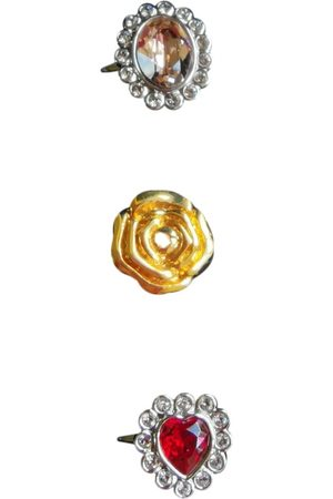 Swarovski Women Rings - Multicolour Crystal Rings