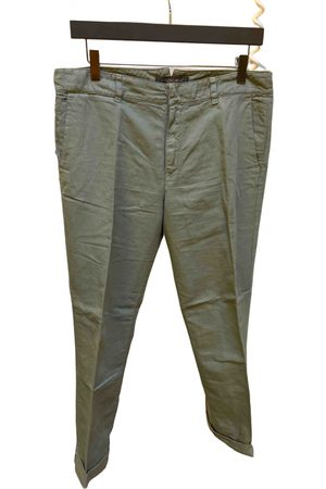 Golden Goose Straight pants