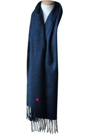 Dolce & Gabbana Cashmere Scarves