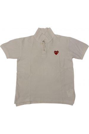 Play Comme des Garçons Polo shirt