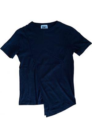 Les Hommes Men T-shirts - Cotton T-shirt