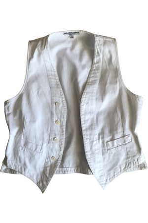 KATHARINE HAMNETT Cotton Knitwear & Sweatshirts