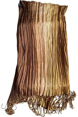 LUISA SPAGNOLI Silk Scarves