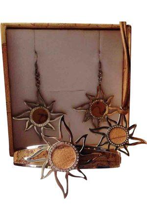 Alviero Martini Steel Jewellery Sets