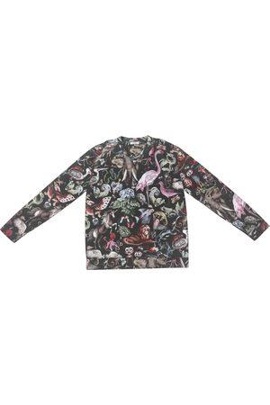 VALENTINO GARAVANI Multicolour Cotton Knitwear & Sweatshirts