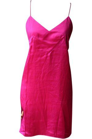 Michael Lo Sordo Silk Dresses
