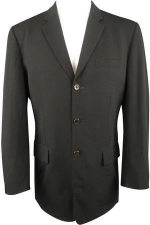 Jean Paul Gaultier Wool Suits