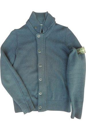 Stone Island Wool Knitwear & Sweatshirts