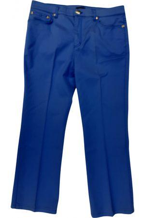 Roberto Cavalli Women Chinos - Chino pants