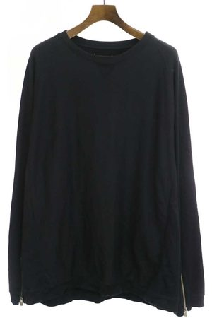 NUMBER NINE - TAKAHIRO MIYASHITA Cotton Knitwear & Sweatshirts