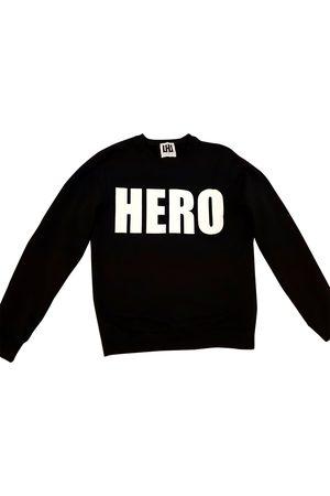Les Hommes Cotton Knitwear & Sweatshirts