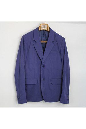 Carven Cotton Jackets
