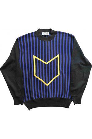 CLAUDE MONTANA Wool Knitwear & Sweatshirts