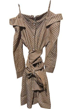 Maje Linen Dresses