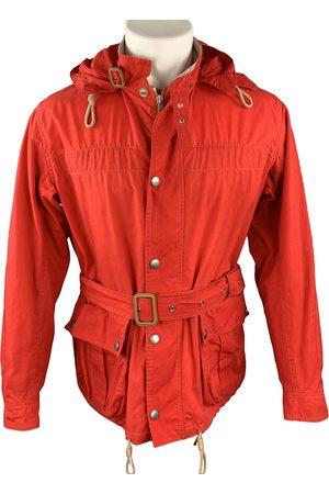 NIGEL CABOURN Cotton Jackets