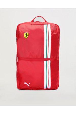 FERRARI Scuderia Team 2021 Replica backpack