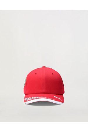 FERRARI STORE Scuderia Team 2021 Replica baseball hat