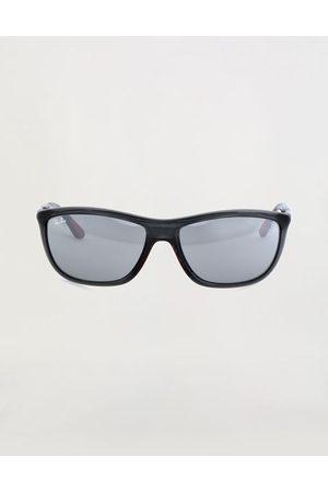 FERRARI STORE Ray-Ban x Scuderia Transparent 0RB8351M
