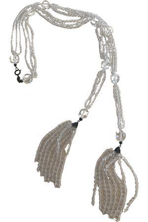 SHARRA PAGANO Women Necklaces - Plastic Necklaces