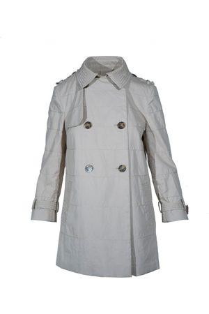 Moncler Cotton Coats