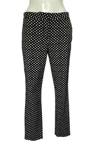 Diane von Furstenberg Women Straight Leg Pants - Straight pants